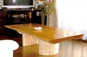 ログテーブル